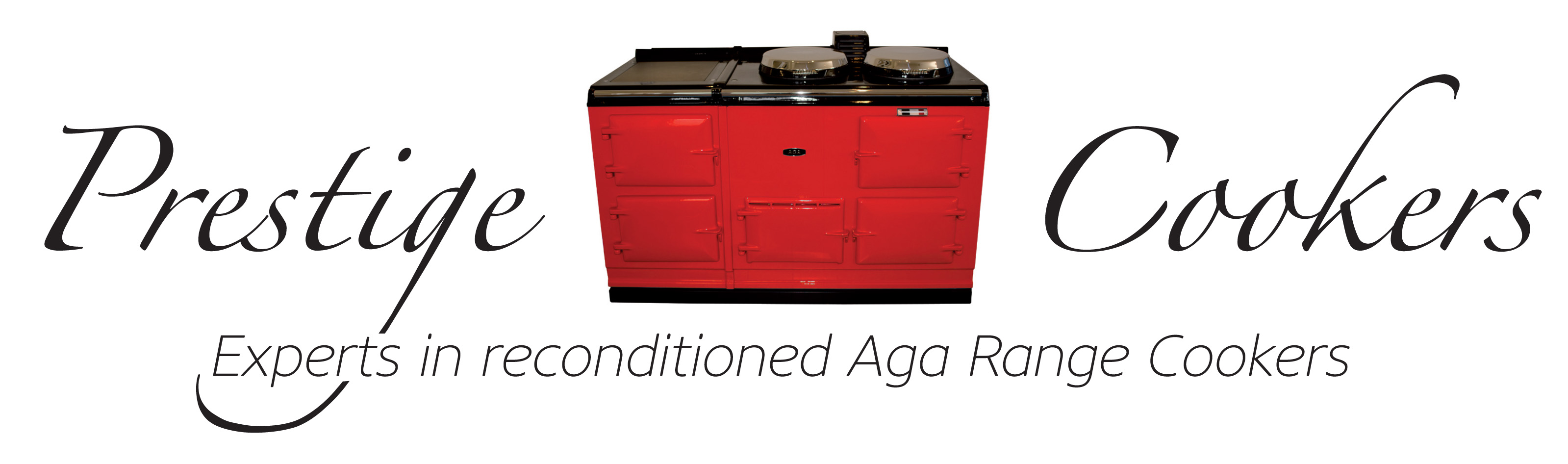 Prestige Cookers - Experts in reconditioned Aga Range Cookers